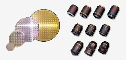 High-Performance, High Numerical Aperture Objective Lens