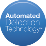 Automated Detection Technology logo