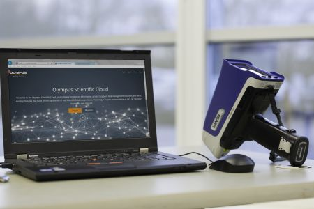 xrf software features